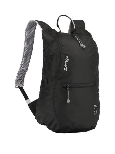 vango-pac-15-ruck-sack