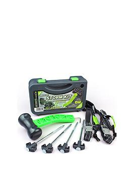 OUTDOOR REVOLUTION  Outdoor Revolution Deluxe Tech Storm Kit