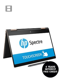 hp-hp-spectre-x360-13-ae004na-intel-core-i5-8gb-ram-256gb-ssd-133in-4k-ultra-hd-touchscreen-2-in1-laptop-black