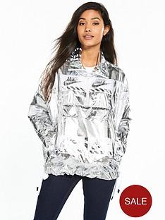 nike-sportswear-metallic-all-over-print-windbreaker-jacket