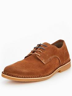 selected-homme-royce-light-suede-shoe-cognac-brownnbsp