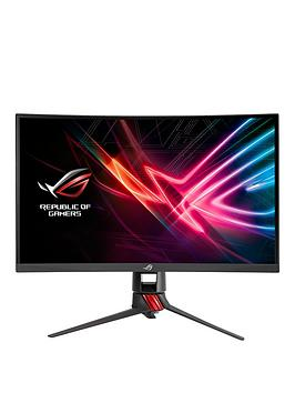 asus-rog-strix-xg27vq-curved-gaming-monitor-27-inchnbspfhd-144hz-freesynctrade-aura-rgb
