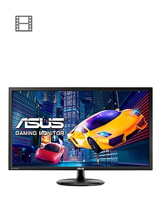 asus-vp28uqgnbsp4kuhd-1ms-response-freesynctrade-28-inch-gaming-monitor
