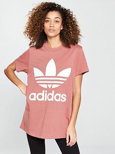 adidas-originals-adicolor-big-trefoil-tee-pale-pink