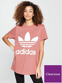 adidas-originals-adicolor-big-trefoil-tee-pale-pink