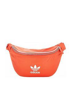 adidas-originals-adicolor-waist-bag-orange