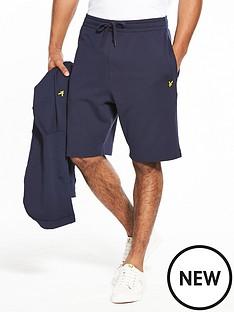 lyle-scott-lyle-amp-scott-sweat-shorts