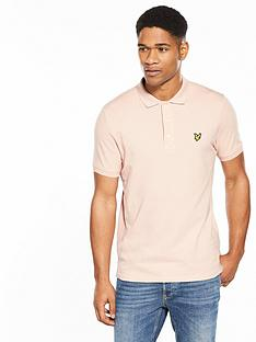 lyle-scott-lyle-amp-scott-plain-polo