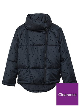 mango-girls-star-print-padded-jacket