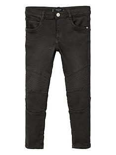 mango-girls-biker-coated-skinny-jean
