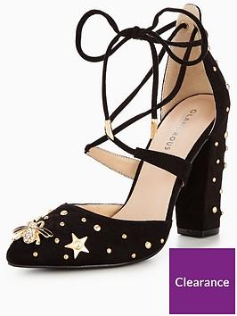 glamorous-tie-up-bee-sandal