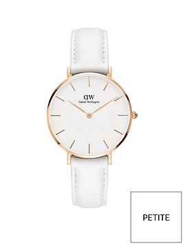 daniel-wellington-daniel-wellington-classic-petite-bondi-rose-gold-white-face-32mm-case-white-leather-strap-ladies-watch