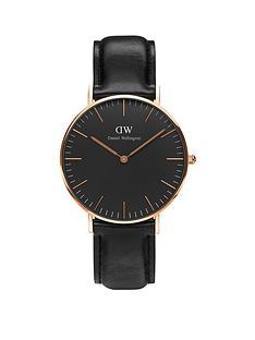 daniel-wellington-daniel-wellington-black-sheffield-rose-gold-36mm-case-black-leather-strap-unisex-watch