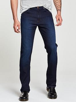 Wrangler Wrangler Arizona Regular Straight Jean Picture