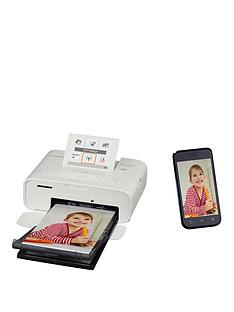 canon-selphy-cp1300-compact-wifi-photo-printer-white-with-ink-and-108-x-paper