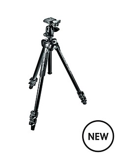 manfrotto-manfrotto-290-light-alumiium-kit-with-496rc2-ball-head