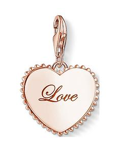 thomas-sabo-sterling-silver-charm-club-rose-gold-plated-love-heart-charm