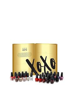 opi-opi-christmas-xoxo-25pc-mini-nail-varnish-pack-gift-set