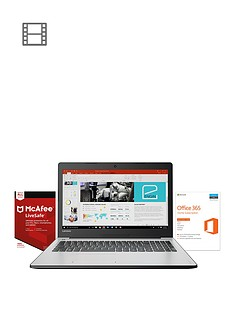 lenovo-310-15isk-intelreg-coretrade-i3-4gbnbspramnbsp1tbnbsphard-drive-156-inch-full-hd-laptopnbspincludes-mcafeenbsplivesafe-amp-microsoft-office-365-home-silver