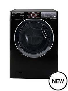 hoover-dynamic-extremenbspwdwft4138ahb-13kg-washnbsp8kg-dry-1400-spin-washer-dryer-blacktinted-door