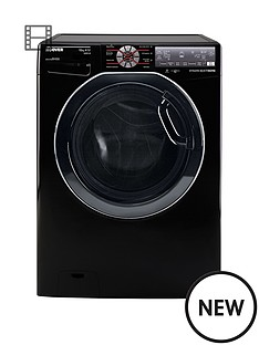 hoover-dynamic-extreme-dwft410ah8b-10kgnbspload-1400-spin-washing-machine-with-one-fi-extra-black