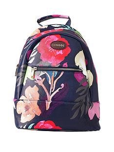 kangol-floral-backpack