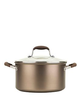 anolon-advanced-umber-24-cm-stockpot