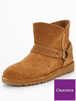 ugg-ailiyahnbspunlined-biker-boots-brown