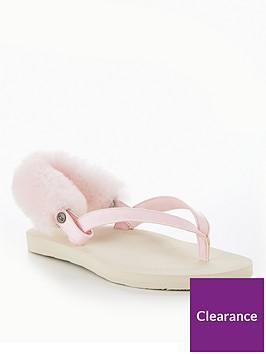 ugg-laalaa-slingback-flat-sandal