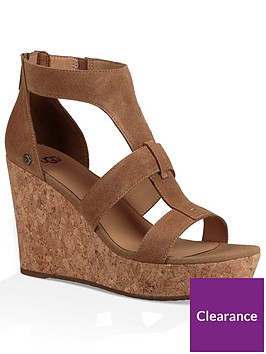 ugg-whitney-caged-high-wedge-sandal-chestnut