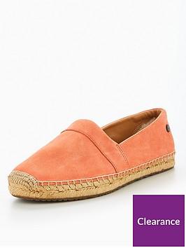 ugg-renadanbspsuede-espadrille-pumps-orange