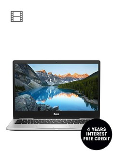 dell-inspiron-13-7000-series-intelreg-coretrade-i7-8550unbspprocessor-8gbnbspddr4-ram-256gbnbspssd-133-inch-full-hd-laptop-aluminium-silver