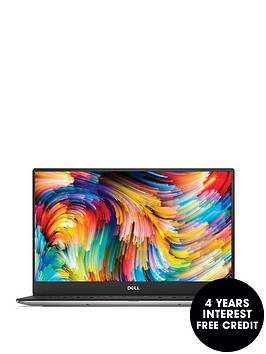 dell-xps-13-with-133-inch-full-hd-infinityedge-display-intelreg-coretrade-i5-8250unbspprocessor-8gbnbspram-256gbnbspssd-laptop-aluminium-silver