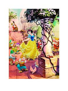 disney-princess-snow-white-wall-mural