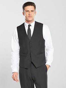 skopes-madrid-adjustable-waistcoat-blacknbsp