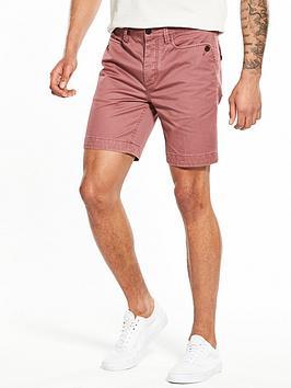 pretty-green-owlsey-shorts