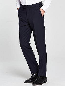 Skopes Skopes Newman Tuxedo Slim Trouser - Navy Picture