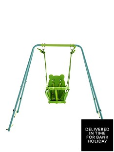 sportspower-toddler-swing-with-nursery-booster-seat