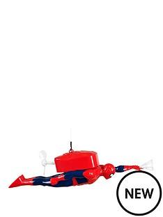 spiderman-flying-spiderman