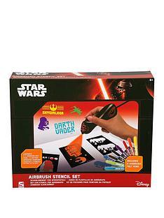 star-wars-classic-airbrush-stencil-set