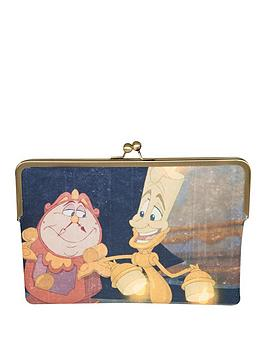 disney-princess-disney-beauty-and-the-beast-a4-canvas-frame-clutch
