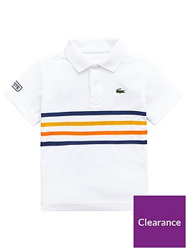 lacoste-sports-boys-short-sleeve-stripe-tennis-polo