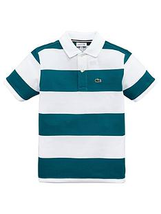 lacoste-short-sleeve-classic-stripe-polo