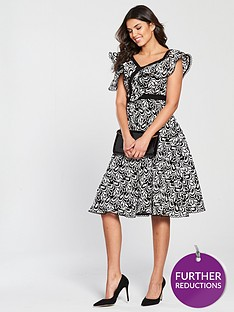 v-by-very-premium-lace-frill-prom-dress