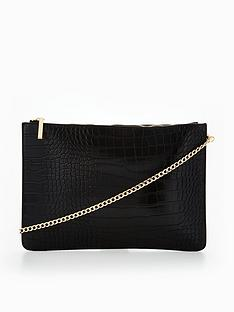 v-by-very-faux-croc-clutch-bag-black