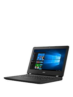 acer-aspire-es-11-intel-celeron-4gbnbspramnbsp32gbnbspstorage-116-inch-laptop-with-microsoft-office-365-personal-and-optional-mcafeenbsplivesafe--nbspblack