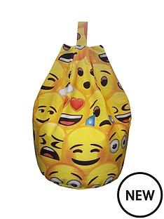 emoji-beanbag