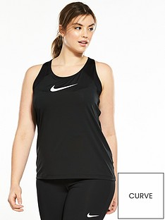 nike-training-all-over-mesh-tank-plus-size-blacknbsp