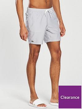 lacoste-lacoste-sportswear-pinstriped-swim-shorts