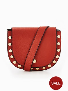 v-by-very-stud-detail-belt-bag-tan